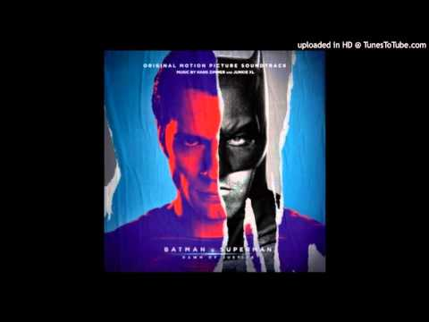 Hans Zimmer & Junkie XL - Batman v Superman Dawn Of Justice