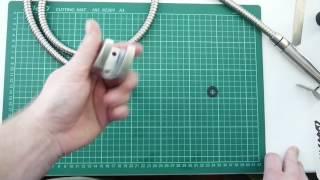 Видео обзор гигиенического душа Bagnolux BF-C-041