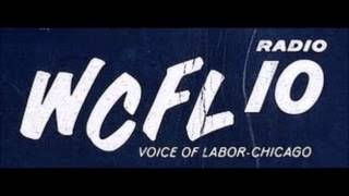WCFL-AM 1000 kHz Chicago, IL Tuesday, July 11, 1972 16:15