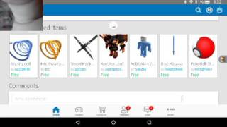 Roblox - Hack/Tips: Get Free Rubox/Free Items