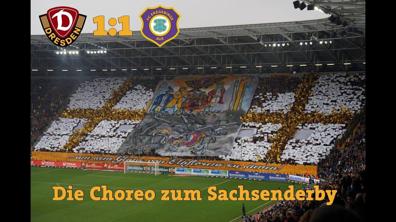 Dresden Gegen Aue Live
