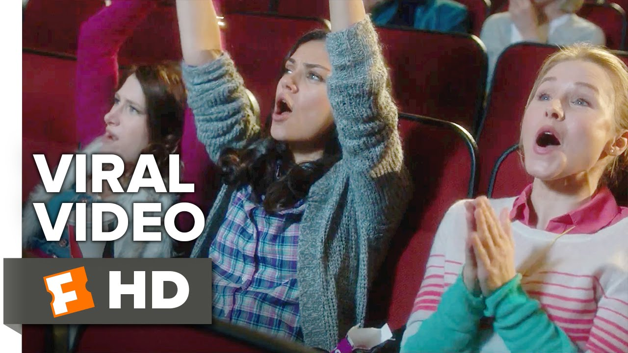 Download Bad Moms VIRAL VIDEO - Happy Mother's Day (2016) - Mila Kunis, Kristen Bell Movie HD