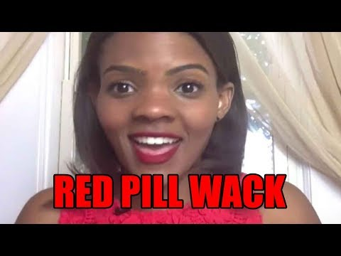 Candace Owens (Red Pill Black) Is A Fraud