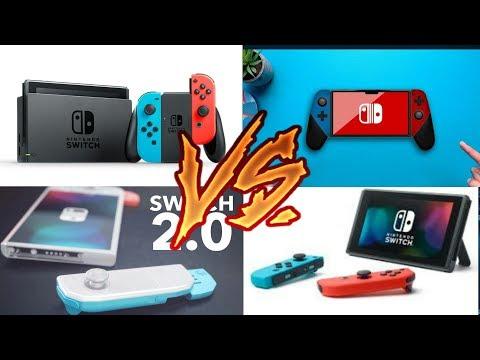 Nintendo switch vs nintendo switch 2 скачать mp3.