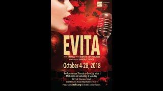 Evita- ACT of Connecticut