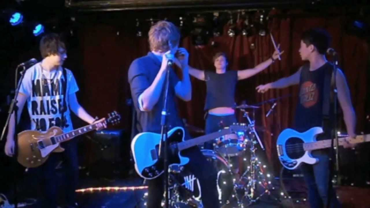 5SOS in London - Video Diary Part 2