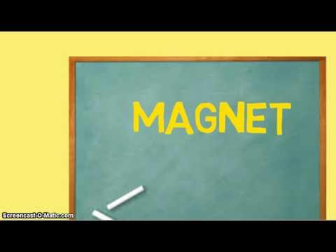 Membuat Magnet dengan Menggosok.