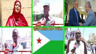 Shacabka Somaliland Oo Si Adag Uga Dareen Celiyay In Djibouti Lo Dhibo Ganacsade Axmed Geele,