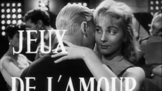 Bob the Gambler (1956) Trailer.avi