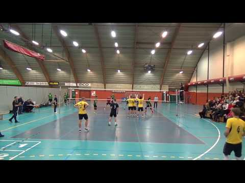 Askim - NTNUI 2 (1.div volleyball)