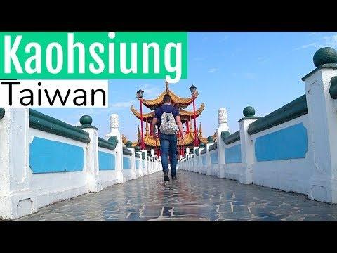 Kaohsiung Taiwan City tour