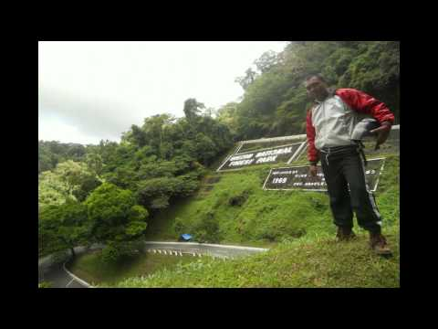 ride around the Philippines by motorcycle 125 cc