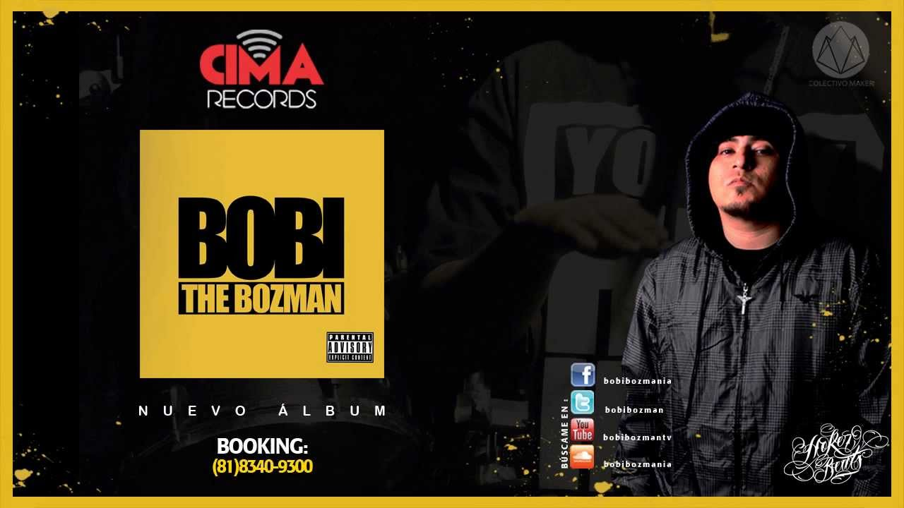 bobi the bozman 2013