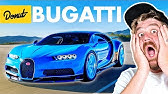 BUGATTI - Everything You Need to KnowUp to Speed