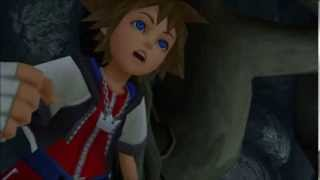 キングダム ハーツ HD 1.5 リミックス Kingdom Hearts HD 1.5 Remix.