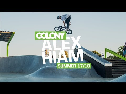 All new Alex Hiam video stacked with some amazing clips. Filmed around Melbourne and Brisbane over the past couple of months. Check out the Sweet Tooth ...
