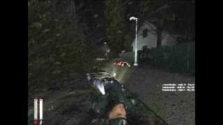 Cry Of Fear Co Op Part 1 Shit Hits The Chainsaw