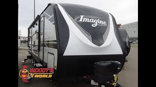 2019 Grand Design RV Imagine 2800BH Travel Trailer Bunk House
