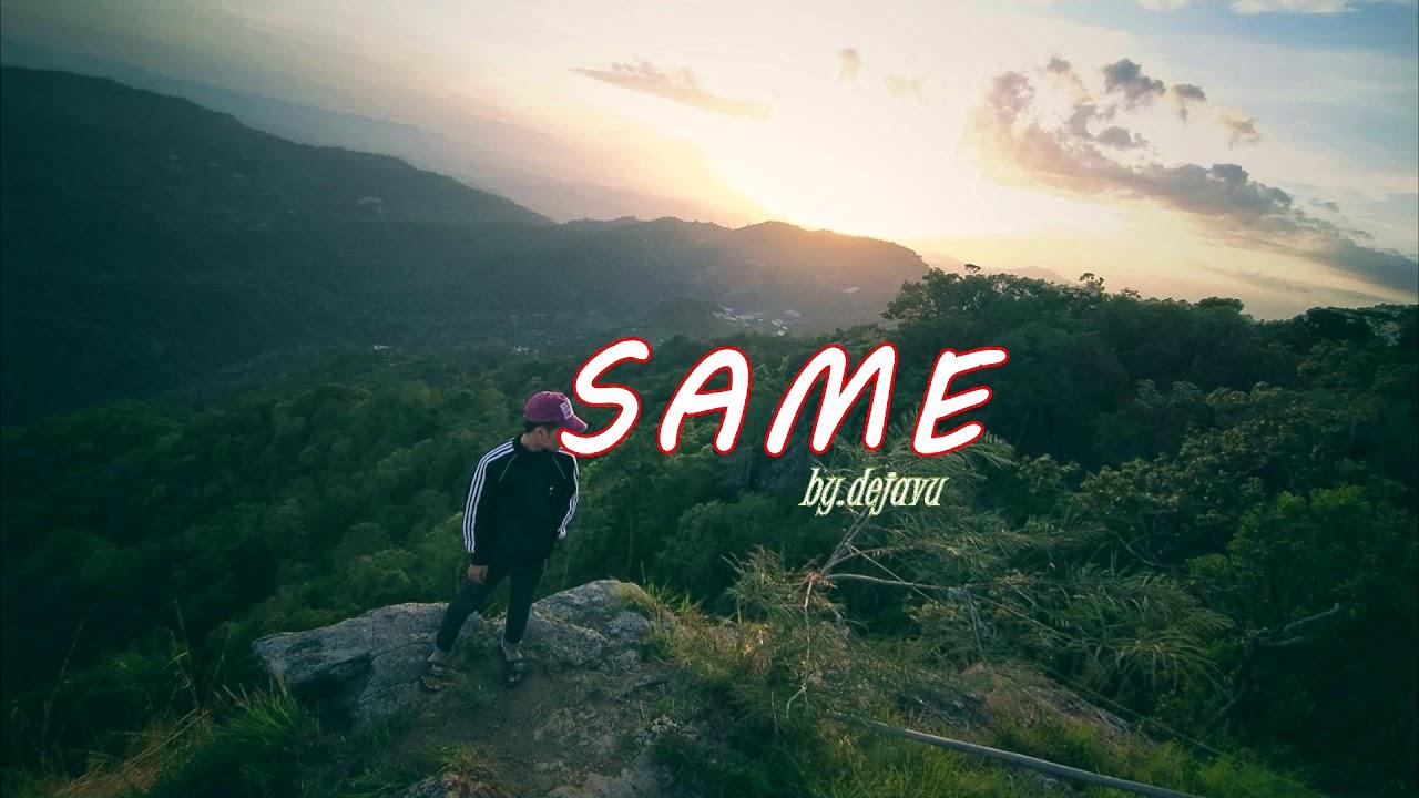 same ( ยังคิดถึง ) - DEJAVU  | FeelingRhyme ( Cover )