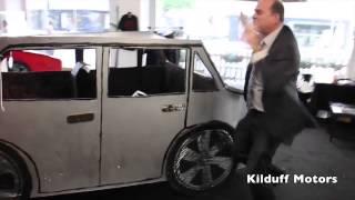 РЕКЛАМА Отличная пародия на видео любителям авто не смотреть(, 2015-01-25T20:09:39.000Z)