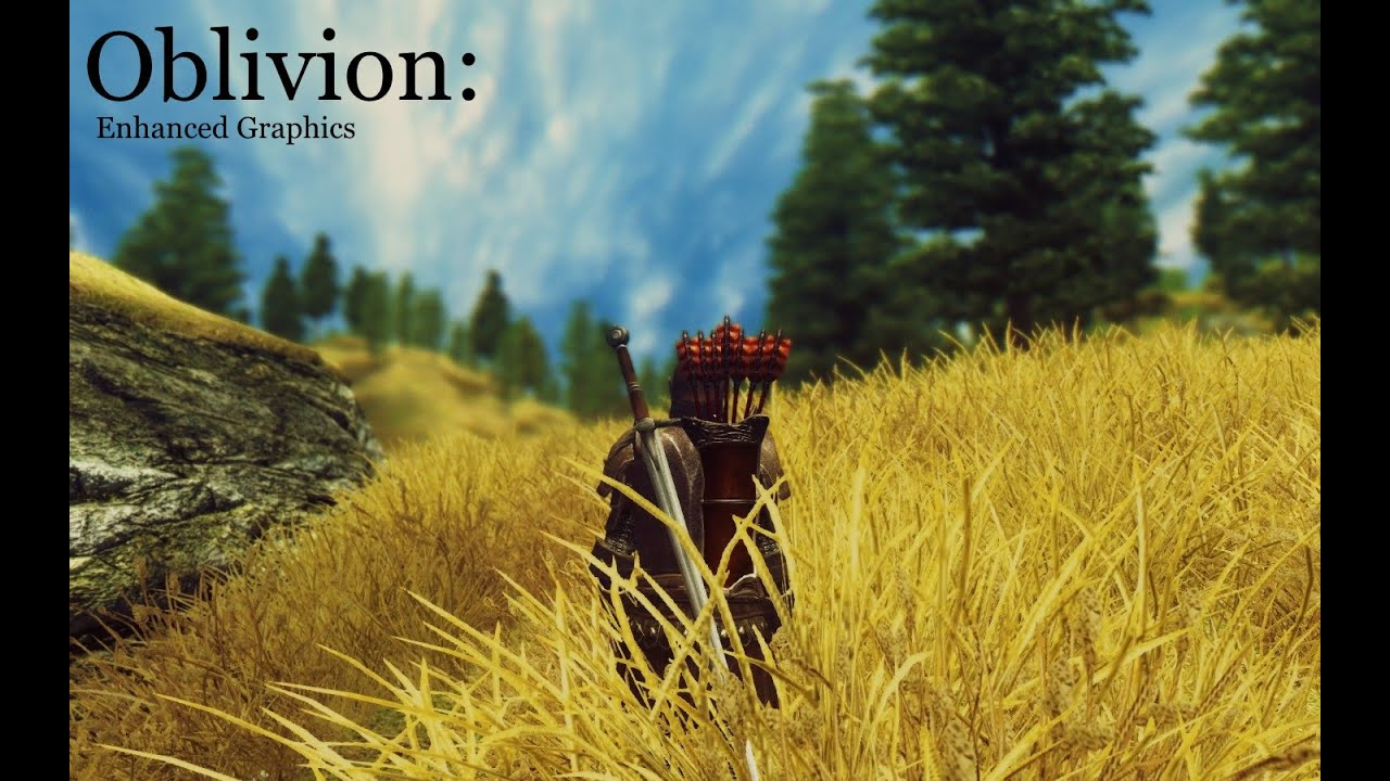 ps3 oblivion mods download
