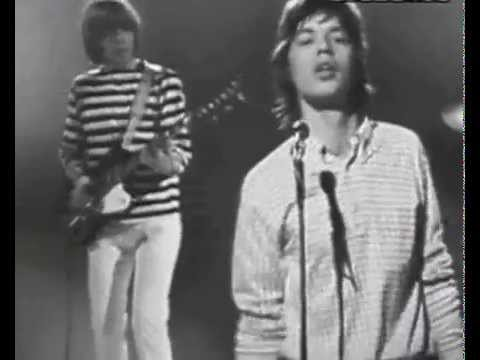 """The Rolling Stones - """"Good Times""""(Sam Cooke) 1965"""