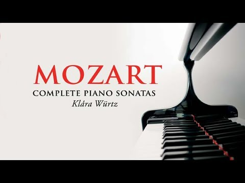 complete works for pianoforte solo vol i