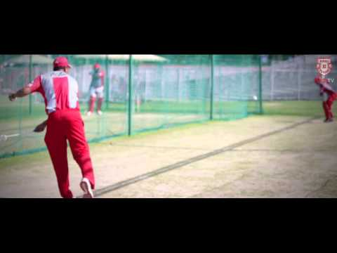 Sanjay Bangar VS Kings XI Punjab   IPL   KXIP   CLT20