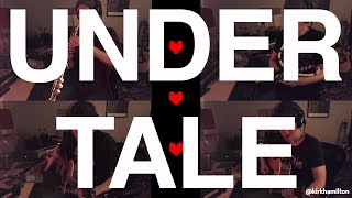 Undertale - Woodwind Arrangement