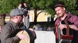 Клип на песню Дорога в Иваново