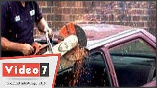 بالفيديو.. أخطر عمليات النصب على المواطنين أثناء شراء سيارات مستعملة