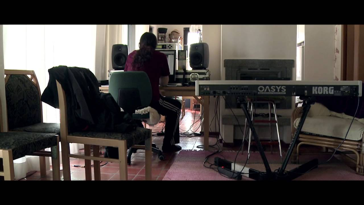 Nightwish - Making Of The NEW ALBUM Part II - YouTube fcbcc5a15c5