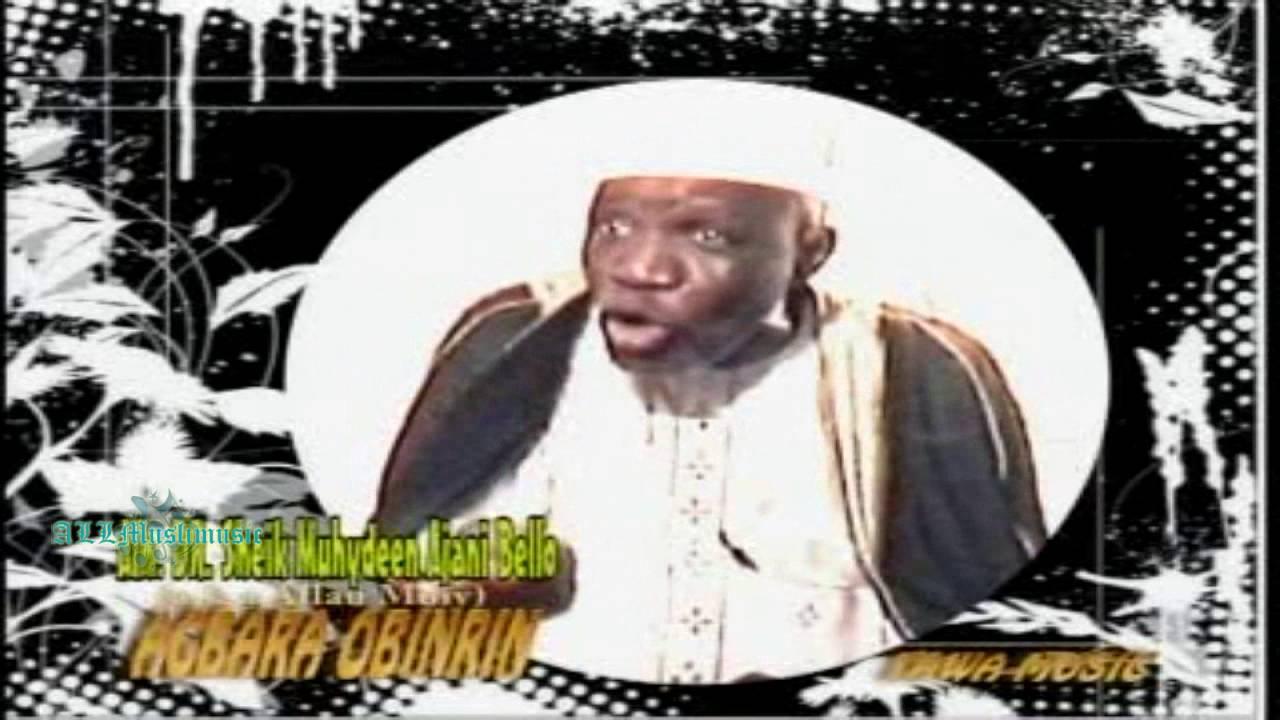 Download Alh. Muyhdeen Ajani Bello - Agbara Obinrin