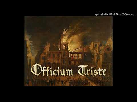 Officium Triste - World in flames (demo 2017)