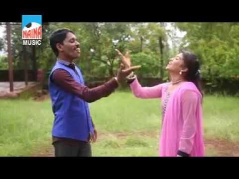 बाहुबली शक्तीतुरा | Pori Hay Ha Nad Khula | पोरी हाय हा नाद खुळा