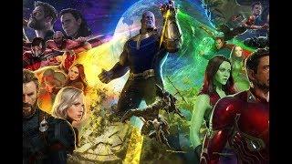 Avengers Infinity War Full HD