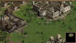 Mantas Beniulis Live Stream - American Conquest (Pizarro's Raid) Part 1