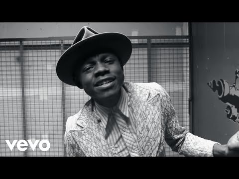 "J.S. Ondara - ""Saying Goodbye"" (Official Video)"