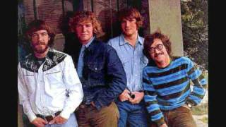CCR - My Baby Left Me