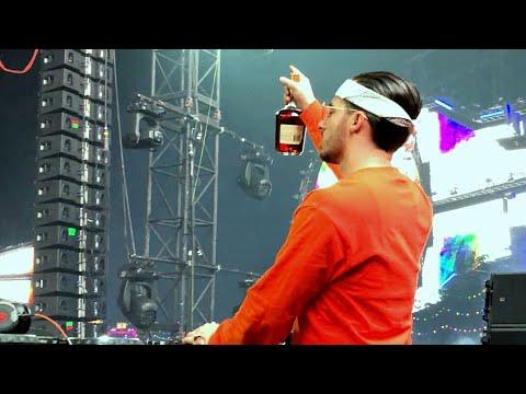 DJ 4B At EDC Las Vegas 2018