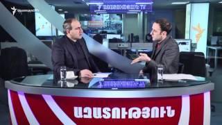 «Ազատություն» TV ի լրատվական, 17 ը հունվարի, 2017թ