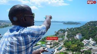 "MTANZANIA KAUNDA MJI MPYA ""MAGUFULI VISION CITY"", ANAOMBA AFIKE IKULU"