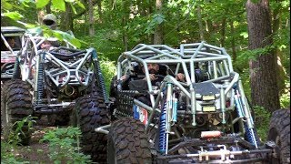 OUTLAW OFFROAD RACING TAKES OVER OKLAHOMA