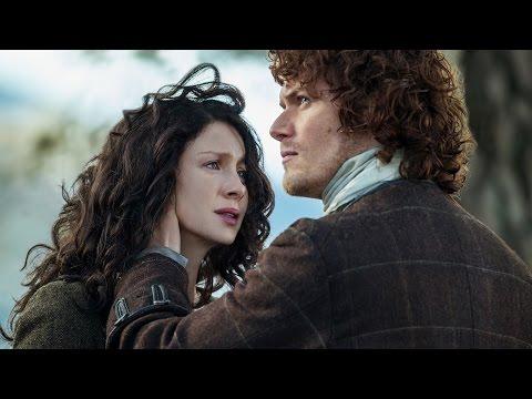 Outlander Season 2 Finale Recap with Sam Heughan  SPOILERS