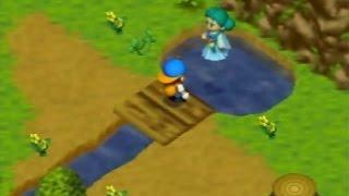 Harvest Moon 64 - Nintendo 64 (N64)