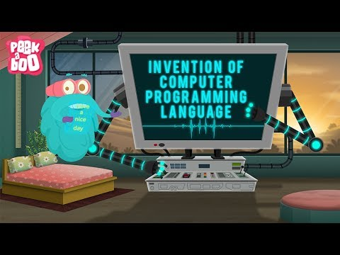 technology computer and programing