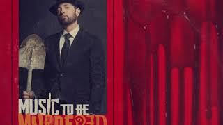 Eminem - Music To Be Murdered By Type Beat | Eminem Album