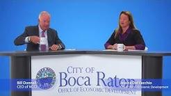 Boca's Corporate Report - NCCI