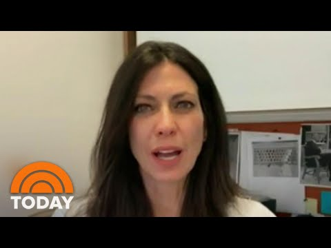 How Protesters Can Reduce Risk Of Coronavirus Spread | TODAY