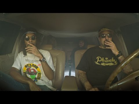 Flatbush Zombies - The Smokebox | BREALTV